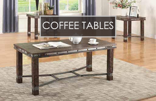 Brand New Coffee Tables In Oregon