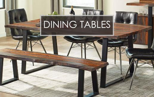 New Dining Tables In Oregon