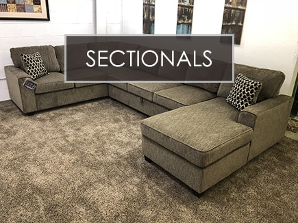 Brand New Sectionals In Oregon