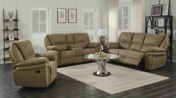 Amazing Faux Leather Motion Recliners Sofa Set With Hidden Storage And Usb Charging Station Ibusinesslaw Wood Chair Design Ideas Ibusinesslaworg